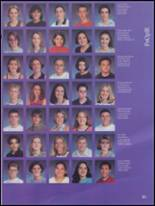1999 Norman High School Yearbook Page 54 & 55