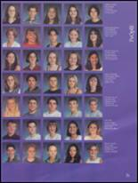 1999 Norman High School Yearbook Page 56 & 57