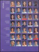 1999 Norman High School Yearbook Page 60 & 61