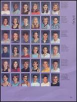 1999 Norman High School Yearbook Page 86 & 87