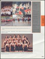 1999 Norman High School Yearbook Page 110 & 111