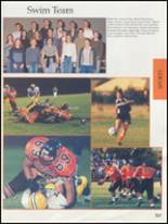 1999 Norman High School Yearbook Page 112 & 113