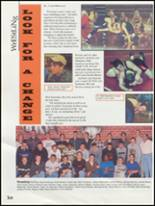 1999 Norman High School Yearbook Page 114 & 115