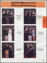 1999 Norman High School Yearbook Page 118 & 119