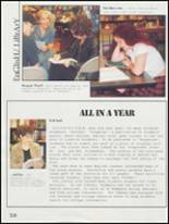 1999 Norman High School Yearbook Page 132 & 133