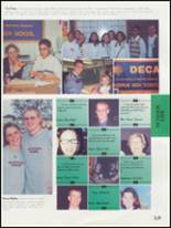 1999 Norman High School Yearbook Page 134 & 135