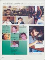 1999 Norman High School Yearbook Page 136 & 137