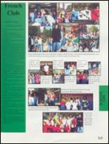 1999 Norman High School Yearbook Page 138 & 139