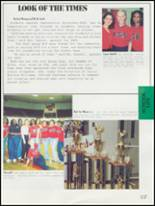1999 Norman High School Yearbook Page 142 & 143