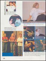 1999 Norman High School Yearbook Page 156 & 157