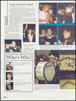 1999 Norman High School Yearbook Page 164 & 165