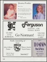 1999 Norman High School Yearbook Page 170 & 171