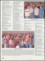 1999 Norman High School Yearbook Page 202 & 203