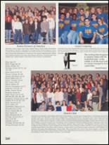 1999 Norman High School Yearbook Page 206 & 207