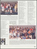 1999 Norman High School Yearbook Page 208 & 209