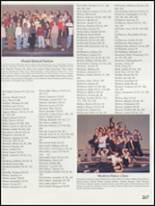 1999 Norman High School Yearbook Page 212 & 213