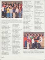 1999 Norman High School Yearbook Page 218 & 219