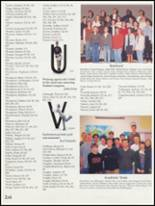 1999 Norman High School Yearbook Page 220 & 221