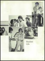 1978 Cathedral High School Yearbook Page 10 & 11