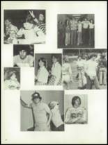 1978 Cathedral High School Yearbook Page 30 & 31