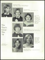 1978 Cathedral High School Yearbook Page 34 & 35