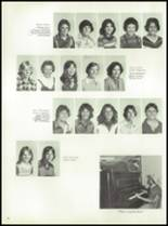 1978 Cathedral High School Yearbook Page 38 & 39