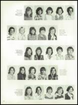 1978 Cathedral High School Yearbook Page 40 & 41