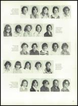 1978 Cathedral High School Yearbook Page 42 & 43