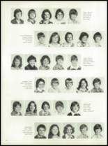 1978 Cathedral High School Yearbook Page 50 & 51