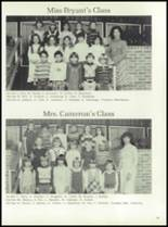 1978 Cathedral High School Yearbook Page 56 & 57