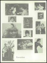 1978 Cathedral High School Yearbook Page 62 & 63