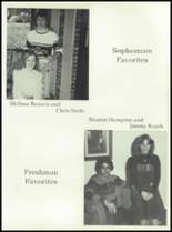 1978 Cathedral High School Yearbook Page 68 & 69