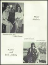 1978 Cathedral High School Yearbook Page 70 & 71