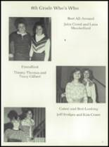 1978 Cathedral High School Yearbook Page 74 & 75