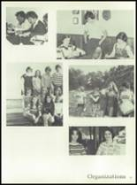 1978 Cathedral High School Yearbook Page 78 & 79