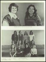 1978 Cathedral High School Yearbook Page 82 & 83