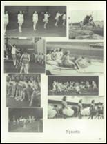 1978 Cathedral High School Yearbook Page 90 & 91