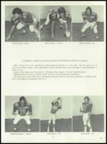 1978 Cathedral High School Yearbook Page 94 & 95