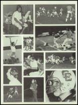 1978 Cathedral High School Yearbook Page 100 & 101