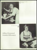 1978 Cathedral High School Yearbook Page 130 & 131