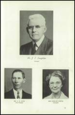 1945 Northeast High School Yearbook Page 14 & 15