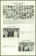 1945 Northeast High School Yearbook Page 20 & 21
