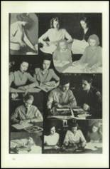 1945 Northeast High School Yearbook Page 28 & 29