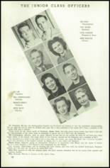 1945 Northeast High School Yearbook Page 60 & 61
