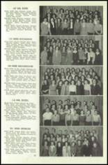 1945 Northeast High School Yearbook Page 62 & 63