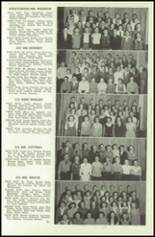 1945 Northeast High School Yearbook Page 64 & 65