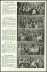 1945 Northeast High School Yearbook Page 66 & 67