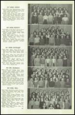 1945 Northeast High School Yearbook Page 68 & 69