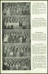 1945 Northeast High School Yearbook Page 70 & 71
