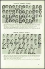 1945 Northeast High School Yearbook Page 76 & 77